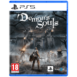 Sony Demon's Souls For PS5 (Action Games, Standard Edition, PPSA-01341)_1