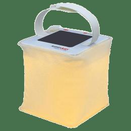 Agnisolar Inflatable Light 2s Solar LED Light (Water Proof, AG-LANC, White)_1