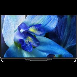 Sony Bravia 139 cm (55 Inch) 4K Ultra HD OLED Smart TV (KD-55A8G, Black)_1