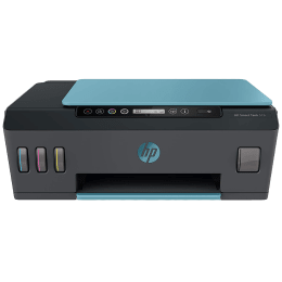 HP Smart Tank 516 Wireless Color All-in-One Inkjet Printer (Mobile Printing Capability, 3YW70AACJ, Black)_1