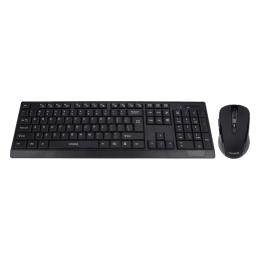 Croma Wireless Keyboard and Mouse (CRXM5104, Black)_1