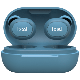 Boat Airdopes 173 In-Ear Truly Wireless Earbuds with Mic (Bluetooth 5.0, Smart Voice Assistant, Blue)_1