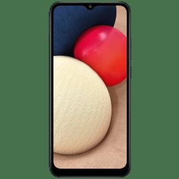 Samsung Galaxy M02s (64GB ROM, 4GB RAM, SM-M025FZKFINS, Black)_1