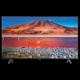 Samsung Series 7 125cm (50 Inch) 4K Ultra HD LED Smart TV (Crystal Display, UA50TU7200KXXL, Titan Grey)_1