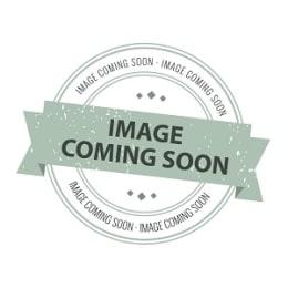 Samsung Smart Clear View TPU Flip Case For Galaxy S21+ (Anti-microbial Coating, EF-ZG996CJEGIN, Light Grey)_1