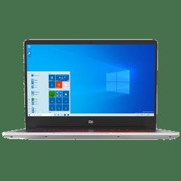 Mi Notebook 14 (JYU4299IN) Core i5 10th Gen Windows 10 Home Thin and Light Laptop (8GB RAM, 512GB SSD, Intel UHD 620 Graphics, 35.56cm, Silver)_1