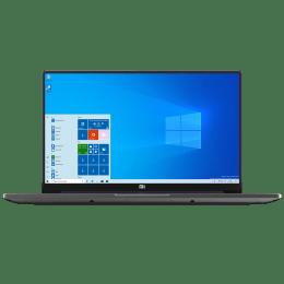 Mi Notebook 14 (JYU4246IN) Core i7 10th Gen Windows 10 Home Laptop (8GB RAM, 512GB SSD, NVIDIA GeForce MX350 + 2GB Graphics, 35.56cm, Grey)_1