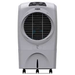 Symphony Siesta 70 XL 70 Litres Desert Air Cooler (Dura-pump Technology, ACODE330, Grey)_1