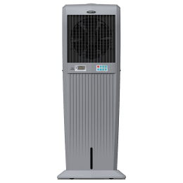 Symphony Storm 70i 70 Litres Tower Air Cooler (Dura-pump Technology, ACOTO360, Grey)_1