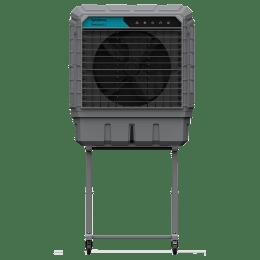 Symphony Movicool L65i-S 65 Litres Room Air Cooler (Honeycomb Pad, ACOCO008, Dark Grey)_1