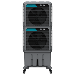 Symphony Movicool DD125 125 Litres Room Air Cooler (Honeycomb Pad, ACOCO007, Dark Grey)_1