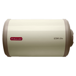 Racold CDR DLX 15 Litres 4 Star Storage Water Geyser (2000 Watts, Ivory)_1