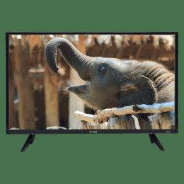 Croma 81.28 cm (32 inch) HD Ready Android Smart TV (Black, EL7344)_1