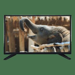 Croma 81 cm (32 inch) HD Ready LED TV (CREL7316, Black)_1