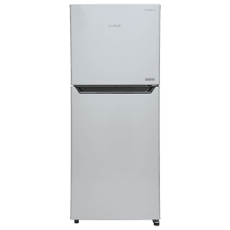 Lloyd Frost Free 276 Litres 2 Star Frost Free Inverter Technology Double Door Refrigerator (GLFF282AHGT1PB, Hairline Grey)_1