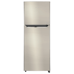 Lloyd Frost Free 310 Litres 3 Star Inverter Technology Double Door Refrigerator (GLFF313ADST1PB, Dark Steel)_1