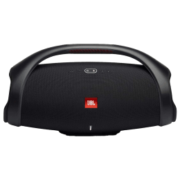 JBL Boombox 2 80 Watts Portable Bluetooth Speaker (24 Hours Playtime, JBLBOOMBOX2BLKIN, Black)_1