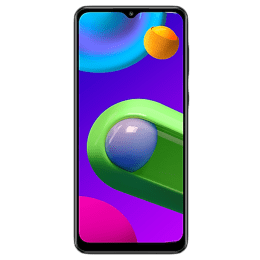 Samsung Galaxy M02 (32GB ROM, 2GB RAM, SM-M022GZKBINS, Black)_1