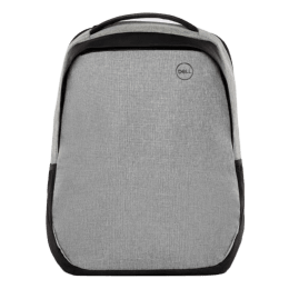 Dell Citylife 26 Litres Polyester Backpack for 15.6 Inch Laptop (Lightweight, 460-BCOU, Black)_1