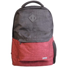 Croma Classic 40 Litres Backpack for 14 Inch Laptop (Padded Shoulder Strap, CRXL5211, Grey)_1