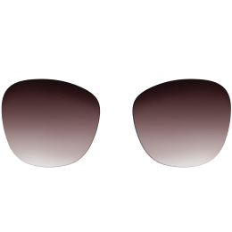 Bose Polycarbonate Replacement Lenses (Blocks Up to 99 Percent UVA/UVB Rays, 855972-0100, Purple)_1