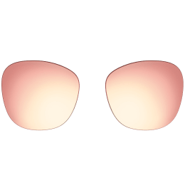 Bose Polycarbonate Replacement Lenses (Blocks Up to 99 Percent UVA/UVB Rays, 855975-0800, Rose Gold)_1
