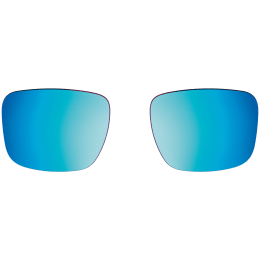 Bose Polycarbonate Replacement Lenses (Blocks Up to 99 Percent UVA/UVB Rays, 855977-0500, Mirrored Blue)_1