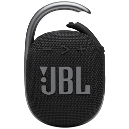 JBL Clip 4 5 Watts Portable Bluetooth Speaker (IP67 Waterproof and Dustproof, Black)_1