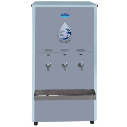 Aquaguard Green Pure Chill UV Electrical Water Purifier (Cutting-Edge Technology, 120 PSS UV, Silver)_1