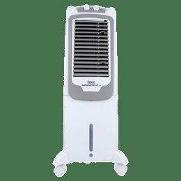 Usha Aerostyle 35 Litres Tower Air Cooler (Water Level Indicator, 35AST1, White)_1