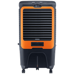 Orient Ultimo 50 Litres Desert Air Cooler (Prevents Mosquito Breeding, CD5003H, Grey)_1