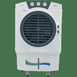 Voltas Grand 52 Litres Desert Air Cooler (Turbo Air Throw, White)_1
