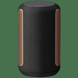 Sony 20 Watts Google Assistant Smart Speaker (Built-In Chromecast, SRS-RA3000, Black)_1