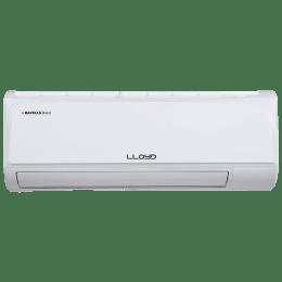 Lloyd MX 1.5 Ton 3 Star Split AC (Copper Condenser, GLS18B32MXW1, White)_1