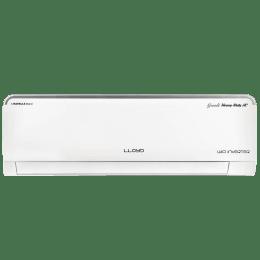 Lloyd HD 1 Ton 3 Star Inverter Split AC (Wi-Fi Supported, Copper Condenser, GLS12I35WSHD, White)_1