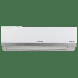 Lloyd BP 1.5 Ton 3 Star Inverter Split AC (Wi-Fi Supported, Copper Condenser, GLS18I36WSBP, White)_1