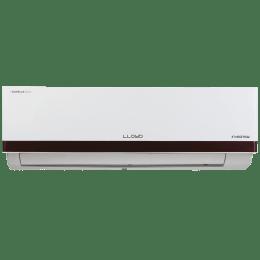 Lloyd BP 1.5 Ton 5 Star Inverter Split AC (Wi-Fi Supported, Copper Condenser, GLS18I56WGBP, White)_1