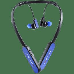 Lumiford XploriaHD In-Ear Wireless Earphone with Mic (Bluetooth 5.0, Dual Pairing Technology, XP50 Pro, Blue)_1