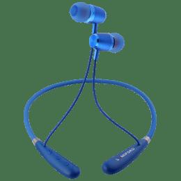 Lumiford XploriaHD In-Ear Wireless Earphone with Mic (Bluetooth 5.0, Dual Pairing Technology, XP60, Blue)_1