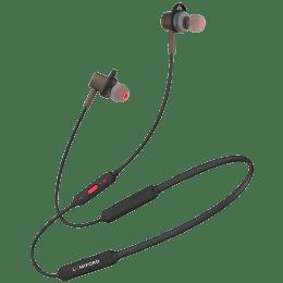 Lumiford Maximus In-Ear Wireless Earphone with Mic (Bluetooth 5.0, Dual Pairing Technology, N60, Metallic Gold)_1