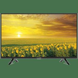Lloyd 43FS301B 108cm (43 Inch) Full HD LED Android Smart TV (Dolby Audio, GL43F3H1GS, Black)_1