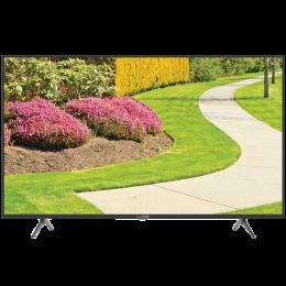 Lloyd 43US900B 108cm (43 Inch) Ultra HD 4K LED Android Smart TV (Dolby Audio, GL43U3J1IA, Black)_1