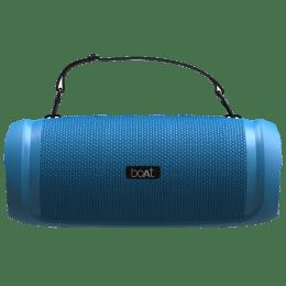 boAt Stone 1508 40 Watts Portable Bluetooth Speaker (Water Resistant, Blue)_1