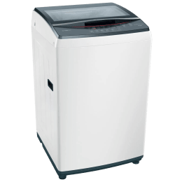 Bosch Serie 4 7 kg 5 Star Fully Automatic Top Load Washing Machine (EcoSilence Drive Friction-Free Motor, WOE704W1IN, White)_1