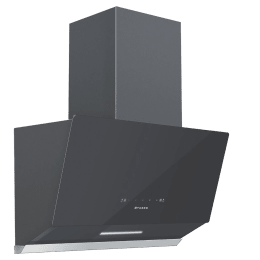 Faber Vertex Plus FL TC HC 1500 m³/hr 90cm Filterless Chimney (Motion Sensor Touch Control, 330.0617.185, Black)_1