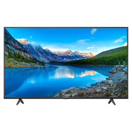 TCL P615 Series 138.7cm (55 Inch) Ultra HD 4K LED Android Smart TV (Dolby Audio Technology, 55P615, Black)_1
