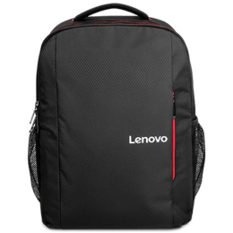 Lenovo B510 Polyester Backpack for 15.6 Inch Laptop (Anti-Theft Compartments, GX40Q75214, Black)_1