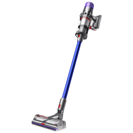 Dyson V11 Absolute Pro Swappable Battery 185 Watts Dry Vacuum Cleaner (0.54 Litres Tank, Blue)_1