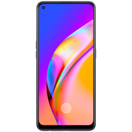 Oppo F19 Pro Plus (128GB ROM, 8GB RAM, CPH2213, Fluid Black)_1