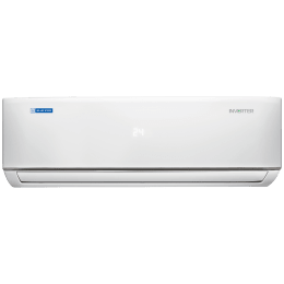 Blue Star DL 1 Ton 5 Star Inverter Split AC (Air Purification Function, Copper Condenser, IC512DLTU, White)_1